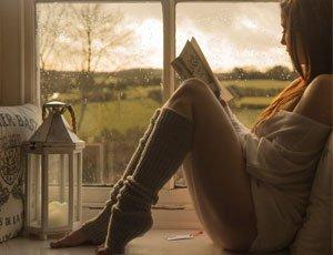 Книги, которые подарят приятные эмоции