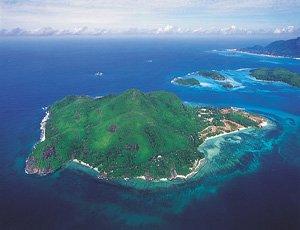 Приключения на островах