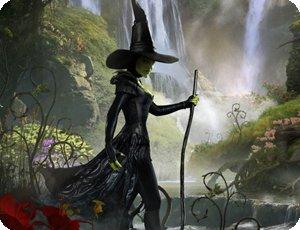 Такие разные ведьмы