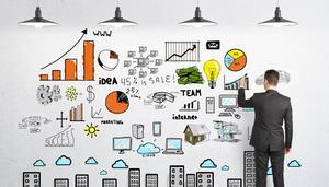 Книги, которые помогут в развитии бизнеса