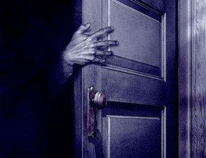 Романы ужасов, написанные женщинами