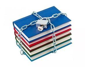 Лучшие запрещённые книги