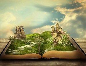 Книги, в которых хочется жить