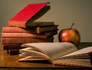 Замечательные книги, которые мы читали в школе