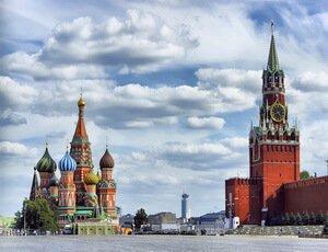 Какой видят Россию иностранцы