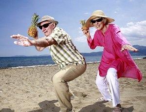 Старость – не повод жить скучно