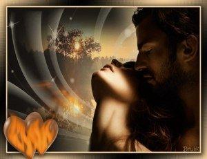 Любовь, романтика, переживания