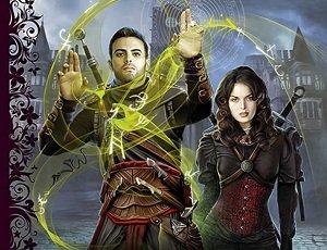 Магические соревнования