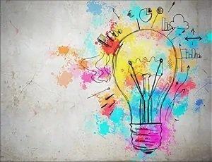 Творчество, креатив