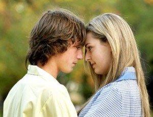 Прелести подростковой любви