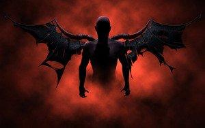 Книги о демонах