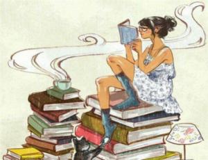 Весёлые книги