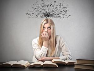 9 книг, над которыми придётся задуматься