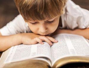 Увлекательное чтение для мальчиков