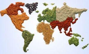 Кулинарные рецепты народов мира