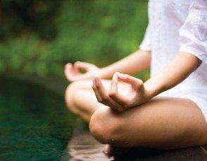 Новичкам о медитации