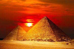 Интересный и загадочный Египет