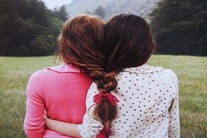 Книги о дружбе женщин