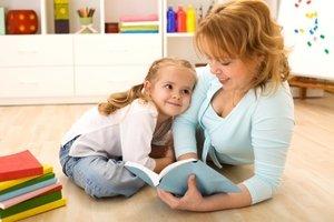 Книги, которые помогут понять детей