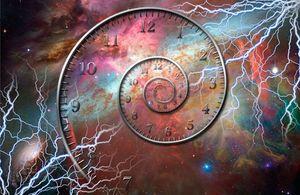 Тайны времени и пространства