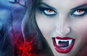 Книги для любителей вампирской тематики