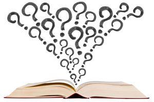 Книга-загадка